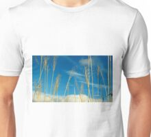 Wheat In The Sky Unisex T-Shirt
