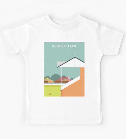 Alberton Kids Tee