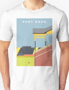 Punt Road T-Shirt
