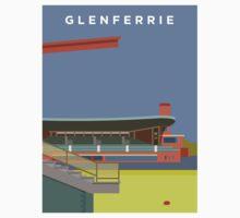 Glenferrie Kids Tee