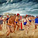 Nippers by Throwing  Buckets Magazine