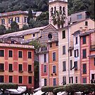 Portofino,Italy. by johnrf