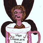 Hot Chocolate Fairy by ElmaBree