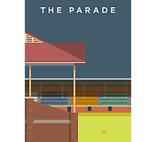 The Parade Photographic Print
