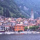 Lake Como, Italy, by johnrf