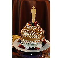 OSCARS TREAT Photographic Print