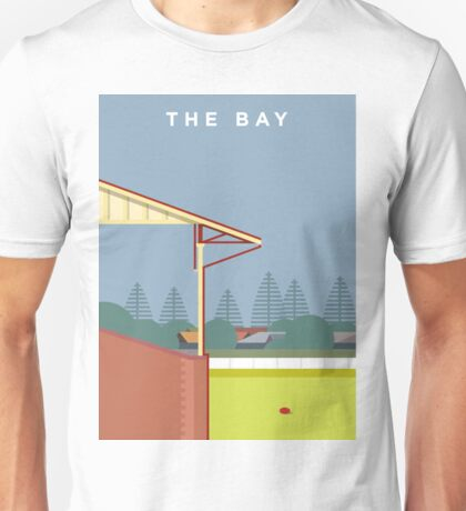 The Bay Unisex T-Shirt
