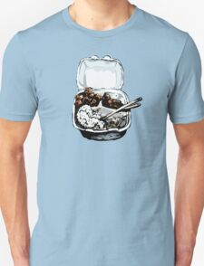 Number 23. Spicy Chicken To Go T-Shirt