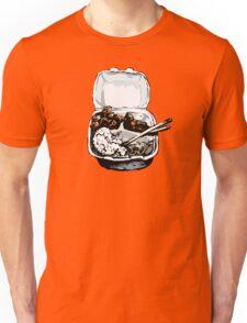 Number 23. Spicy Chicken To Go Unisex T-Shirt