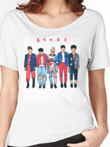 SHINee - Married to the Music Women's Relaxed Fit T-Shirt