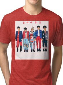 SHINee - Married to the Music Tri-blend T-Shirt