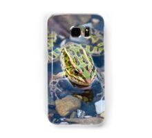 Leopard Frog Samsung Galaxy Case/Skin