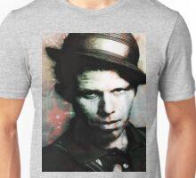 Tom Waits/Ruby Slippers Unisex T-Shirt