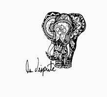 La Dispute Elephant Unisex T-Shirt