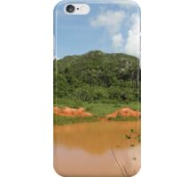 Traveling Cuba iPhone Case/Skin