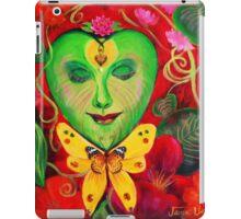 Plant Spirit  iPad Case/Skin