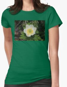 Western Anemone After the Rain T-Shirt