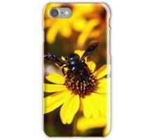 Daisy & Wasp iPhone Case/Skin