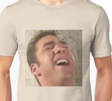 trevor told me to Unisex T-Shirt