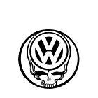 VW Dead Head black by Tony  Bazidlo