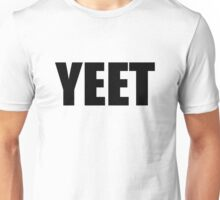 Get Your YEET On Unisex T-Shirt