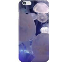 Floating Jelly Fish iPhone Case/Skin