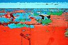 Windsurfing the Ocean Trance by richman