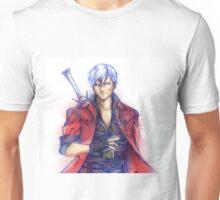 The Devil Hunter Unisex T-Shirt