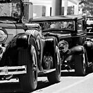 Gangsters Paradise. by Petehamilton
