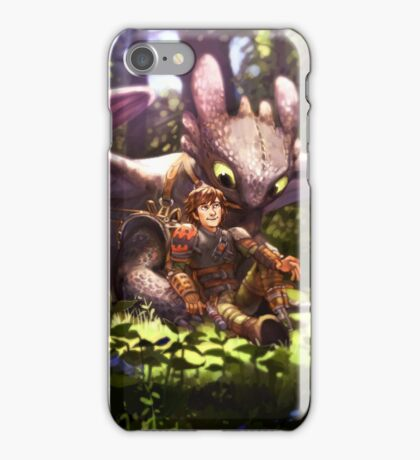 Hey Brother iPhone Case/Skin