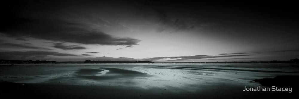 ∞ Sandbanks ∞ by Jonathan Stacey