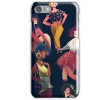 Cool Girls iPhone Case/Skin