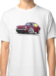Triumph GT6 Damson Classic T-Shirt