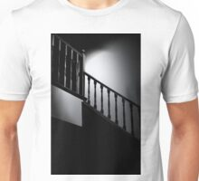 She's Not There Unisex T-Shirt