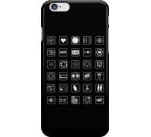 Life is Strange Achievements (Version 4) iPhone Case/Skin