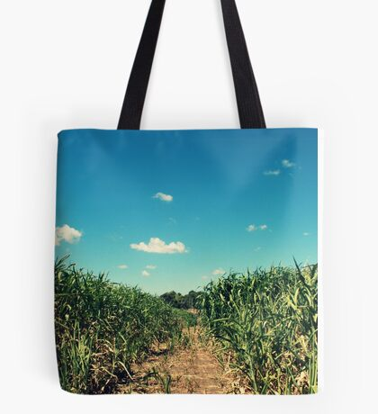 Trailing a way Tote Bag