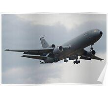 USAF - 82-0193 KC-10 Extender Poster