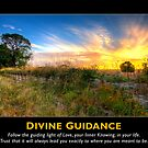 Divine Guidance #2 by Jonathan Newton