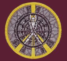Man Of Peace by RIYAZ POCKETWALA