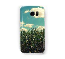 Sun fun Samsung Galaxy Case/Skin