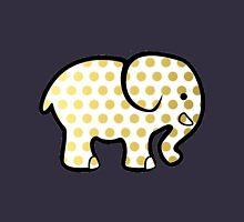 Gold Elephant T-Shirt