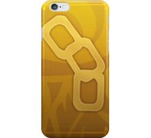Twisted Fate: Yellow Card iPhone Case/Skin