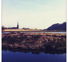 Wards Reservoir, Belmont by GaryDanton