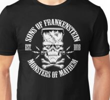 SONS OF FRANKENSTEIN Unisex T-Shirt