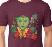 Plant Spirit  Unisex T-Shirt