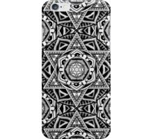 """The Gate"" Sacred Geometry Mandala iPhone Case/Skin"