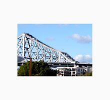 Climbing the Storey Bridge, Brisbane, Australia Unisex T-Shirt