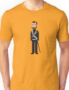 Zar Unisex T-Shirt
