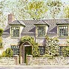 Carmen's House, Limerick, Ireland by FranEvans