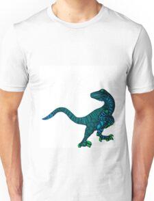 Little Pepper Blue Unisex T-Shirt